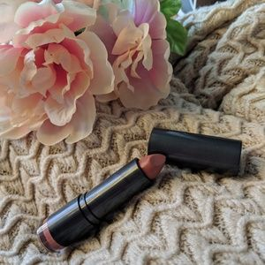 "Ulta Luxe Lipstick in ""Stay Fierce"" Nude Pink"